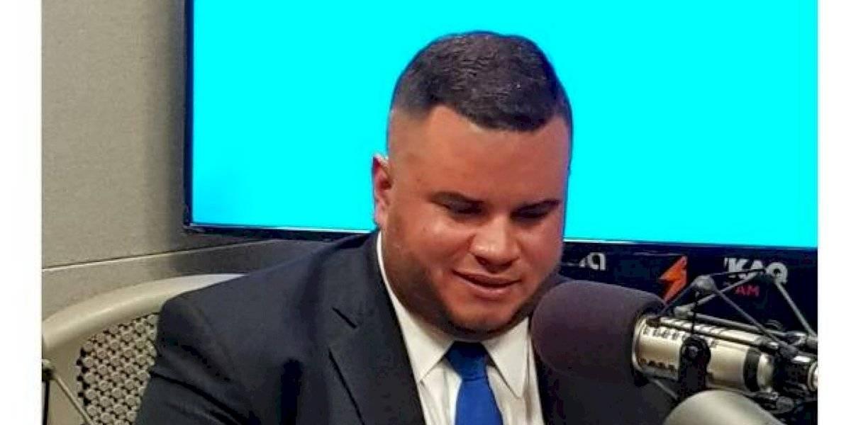 Jay Fonseca reclama explicaciones de los medios hasta en su propia estación