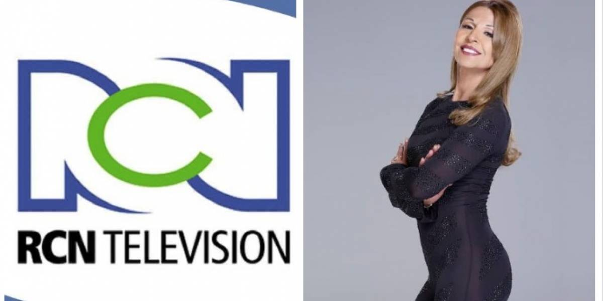 Presentador de RCN mostró toda su rabia hacia Amparo Grisales en vivo y en directo