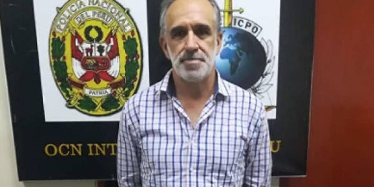 La Corte Nacional de Justicia de Ecuador se pronunció tras suspensión de solicitud de extradición de Ramiro González
