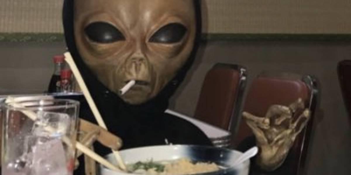 """Los memes del posible """"asalto"""" al Área 51 se están saliendo de control"""