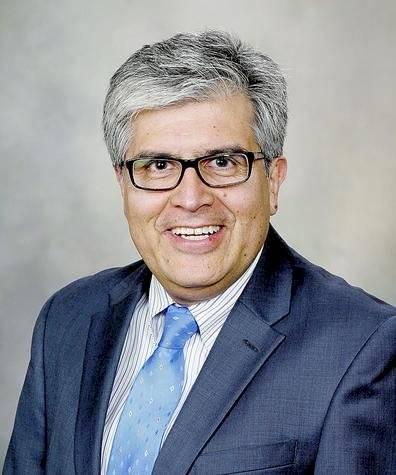 Doctor Héctor Villarraga, cardiólogo.  cortesía