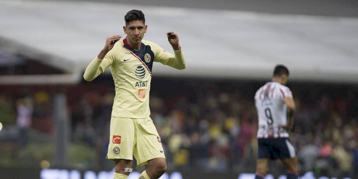 Santiago Baños dice que no hay nada concreto por Edson Álvarez