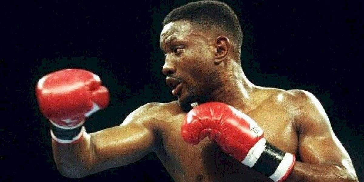 El exboxeador Pernell Whitaker muere atropellado