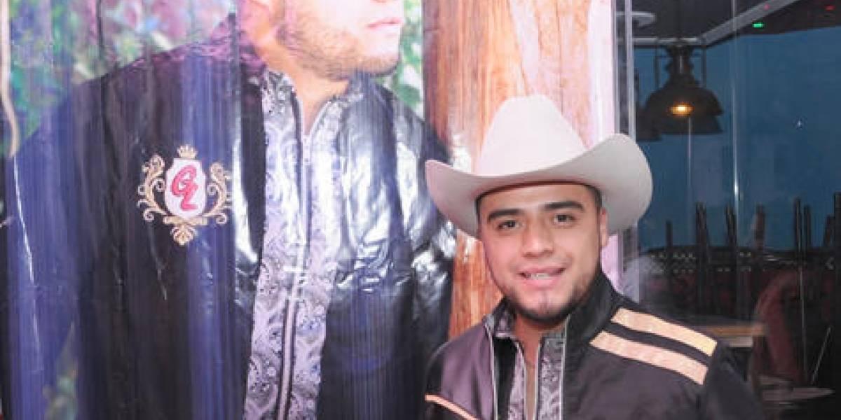 Artista mexicano Gerardo Lares presenta producción musical a ritmo de bachata