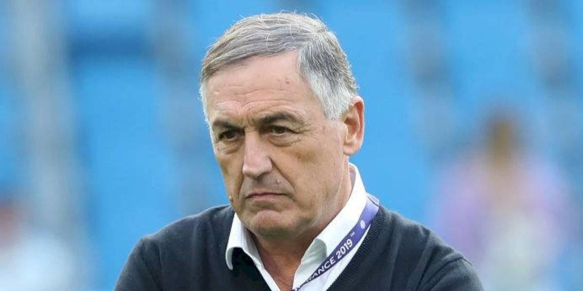 Mundialistas con Argentina femenina critican a su entrenador por no tener nivel para la selección