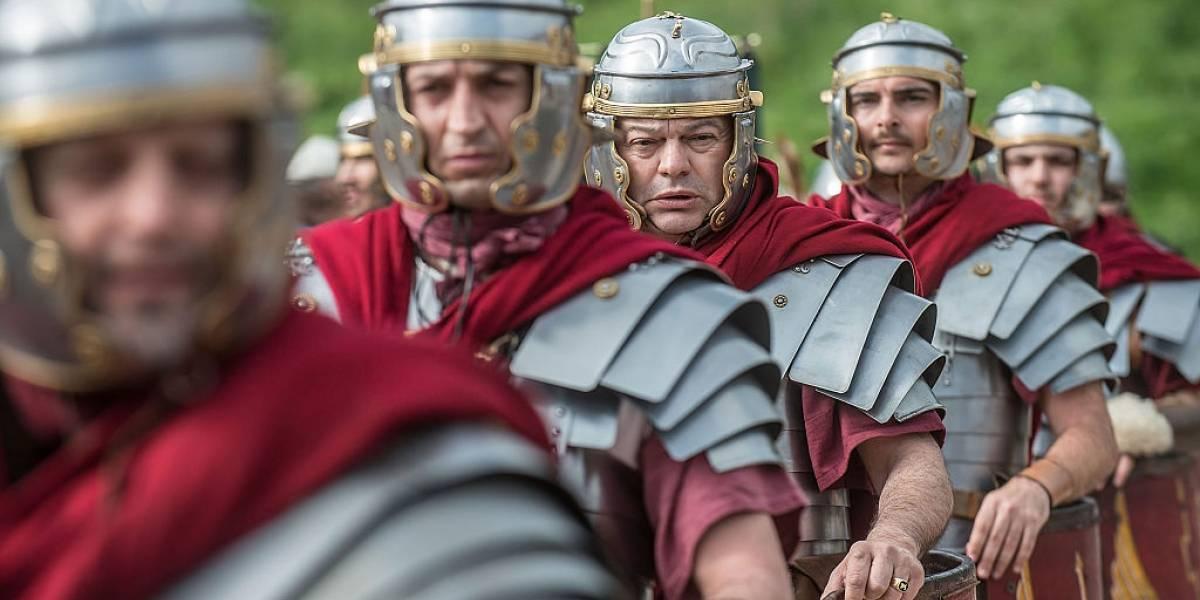 """Conoce el llamado """"Google Maps del Imperio Romano"""" que te ayuda a moverte por sus numerosas rutas en el 200 D.C."""