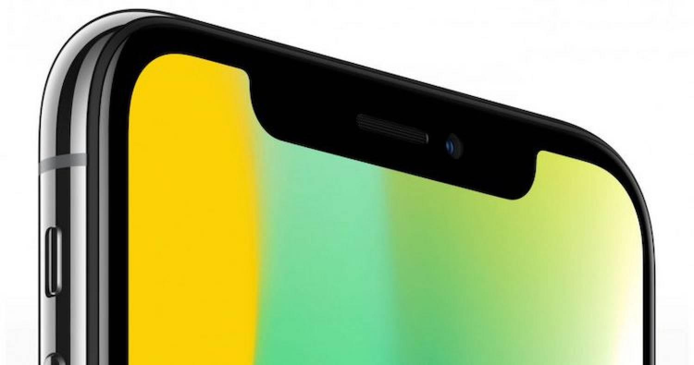 ¿Adiós notch? El iPhone 12 podría abandonar la muesca y de paso, FaceID