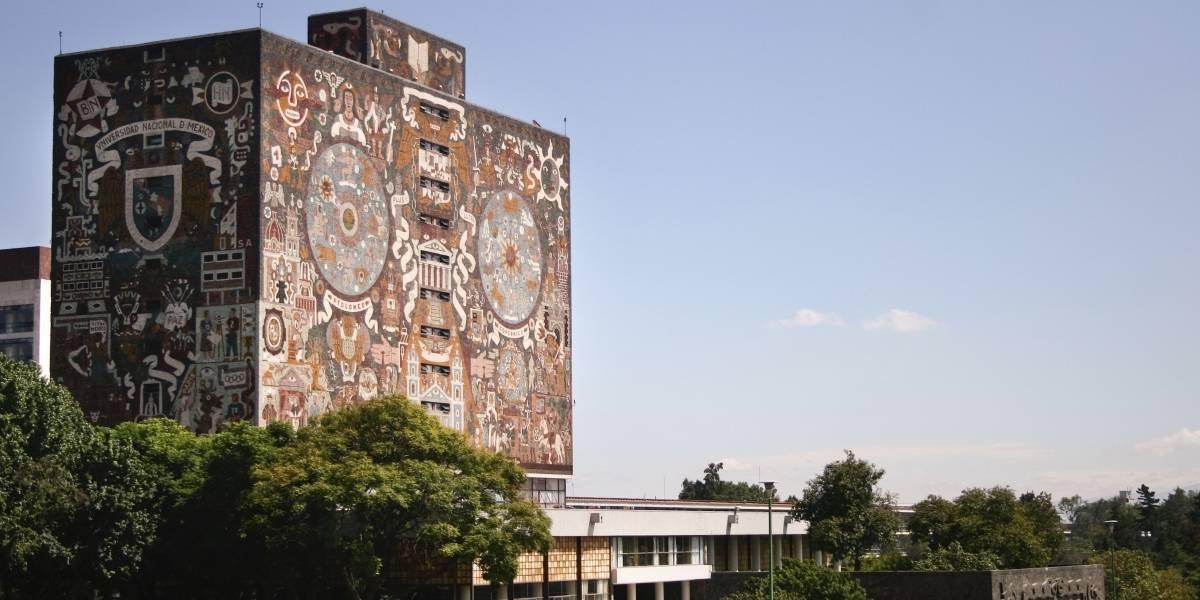 La UNAM rechaza a más de 70 mil aspirantes en México