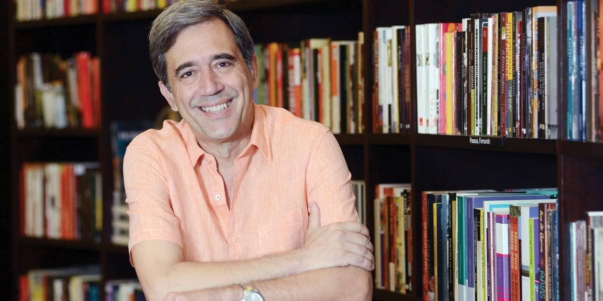Marco Antonio Villa estreia na Rádio Bandeirantes: 'Quero fazer uma leitura crítica e propositiva'