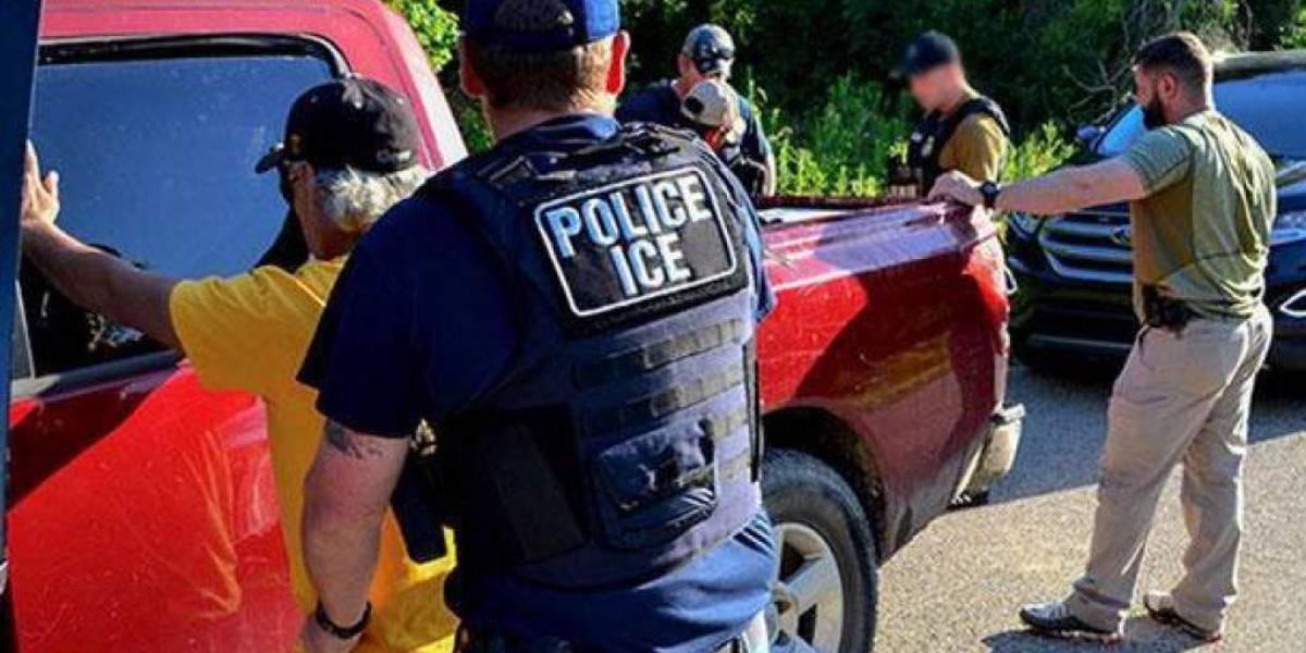 Miedo e incertidumbre de migrantes en EE.UU.