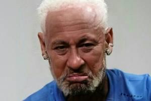 Neymar de Anciano