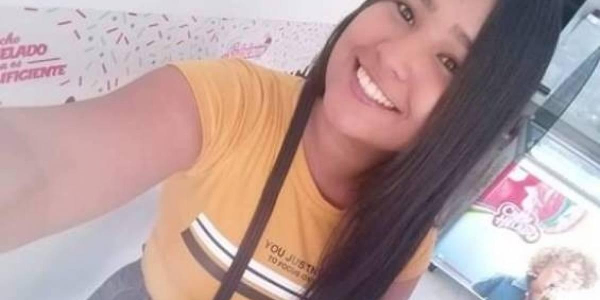 Presunto homicida de una joven de 18 años recibió casa por cárcel
