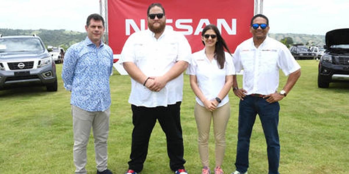 #TeVimosEn: Nissan realiza primera edición de Nissan Track Fest 2019