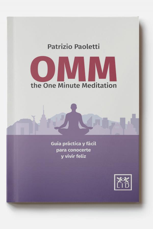 ¿Sabías que un minuto de meditación puede cambiar tu vida?