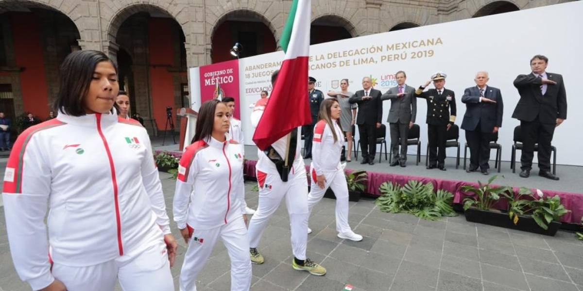 México presenta su primera baja de cara a los Juegos Panamericanos de Lima 2019