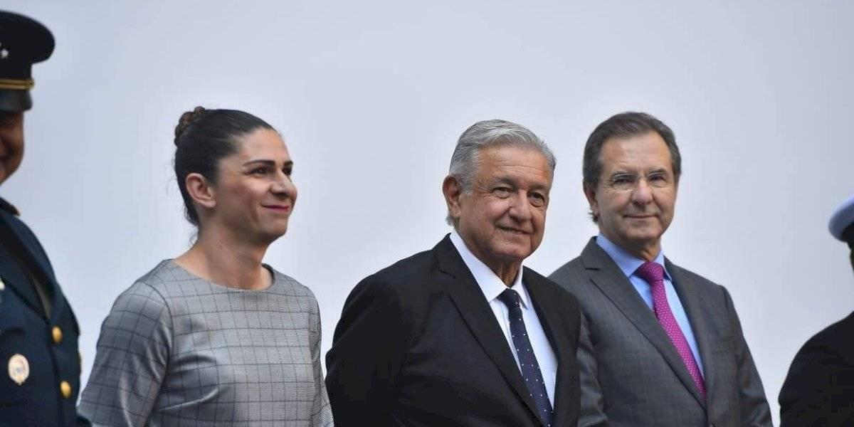 No puede haber '4T' sin deporte, dice Ana Gabriela Guevara a AMLO