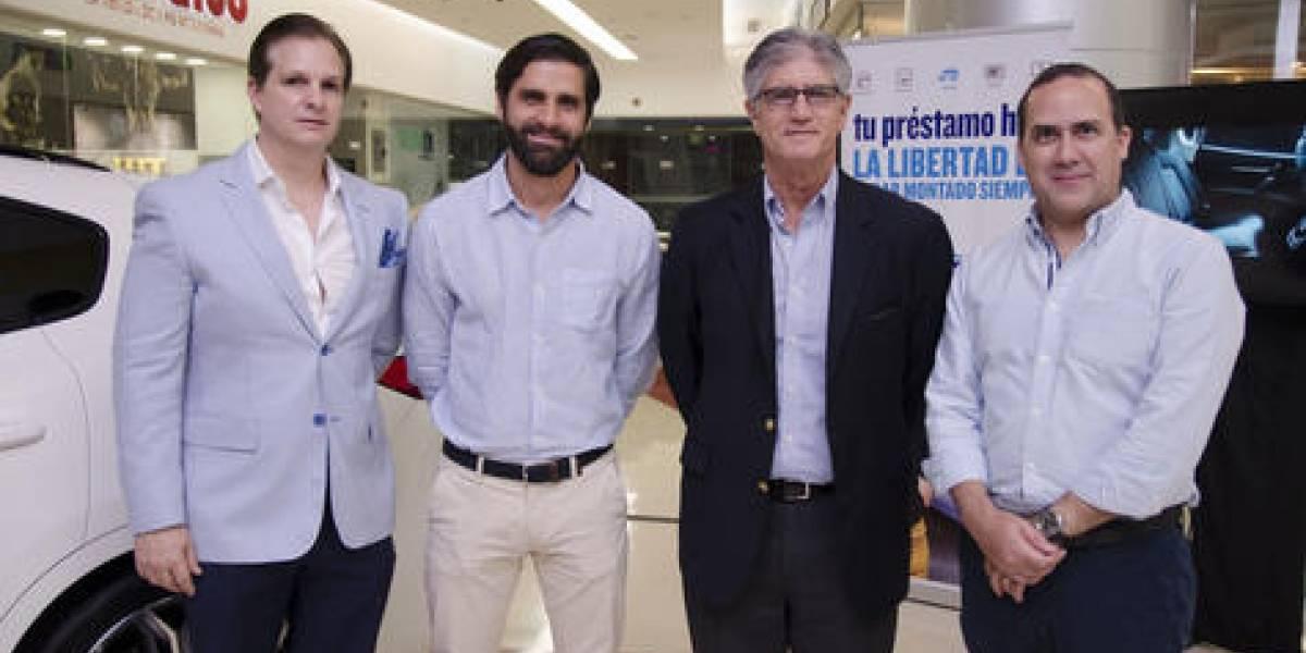 """#TeVimosEn: Reid & Compañía y Autocamiones celebra """"Afterwork sobre ruedas"""""""