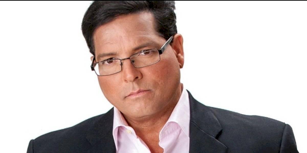 Univision deja fuera a Rubén Sánchez por las mañanas en televisión