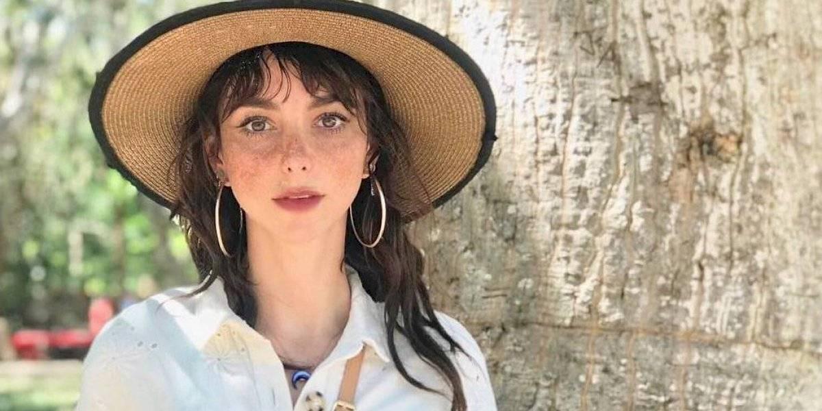 Natalia Téllez revela que robaba tiendas en su adolescencia