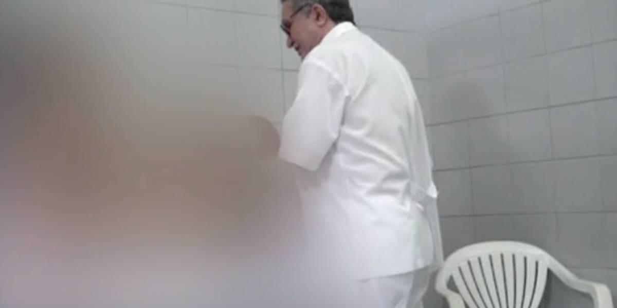 Prefeito no Ceará é denunciado por abuso sexual