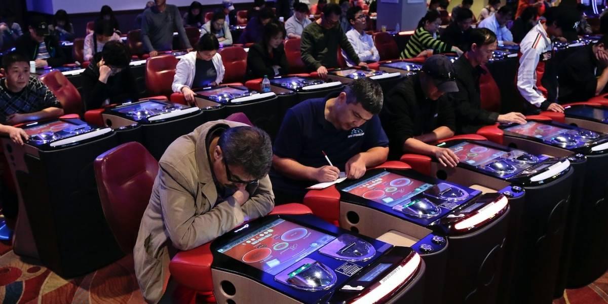 Hombre demanda casino por dejarle perder $260,000