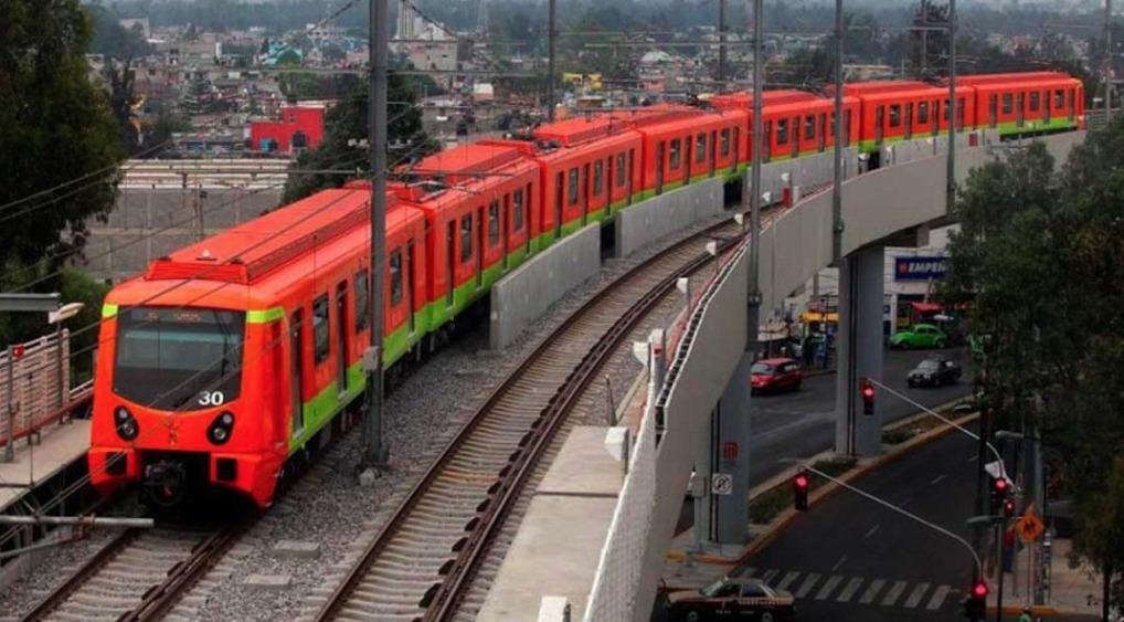 Metro CDMX rápido