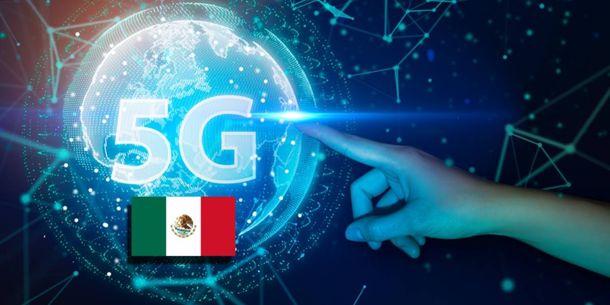 Las redes 5G alrededor del mundo tienen tecnología mexicana