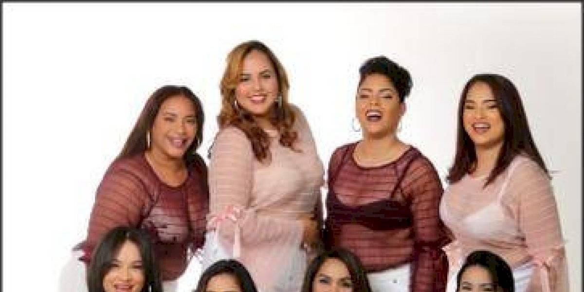 """Agrupación """"La Selección Típica Femenina"""" irá de gira por La Florida"""