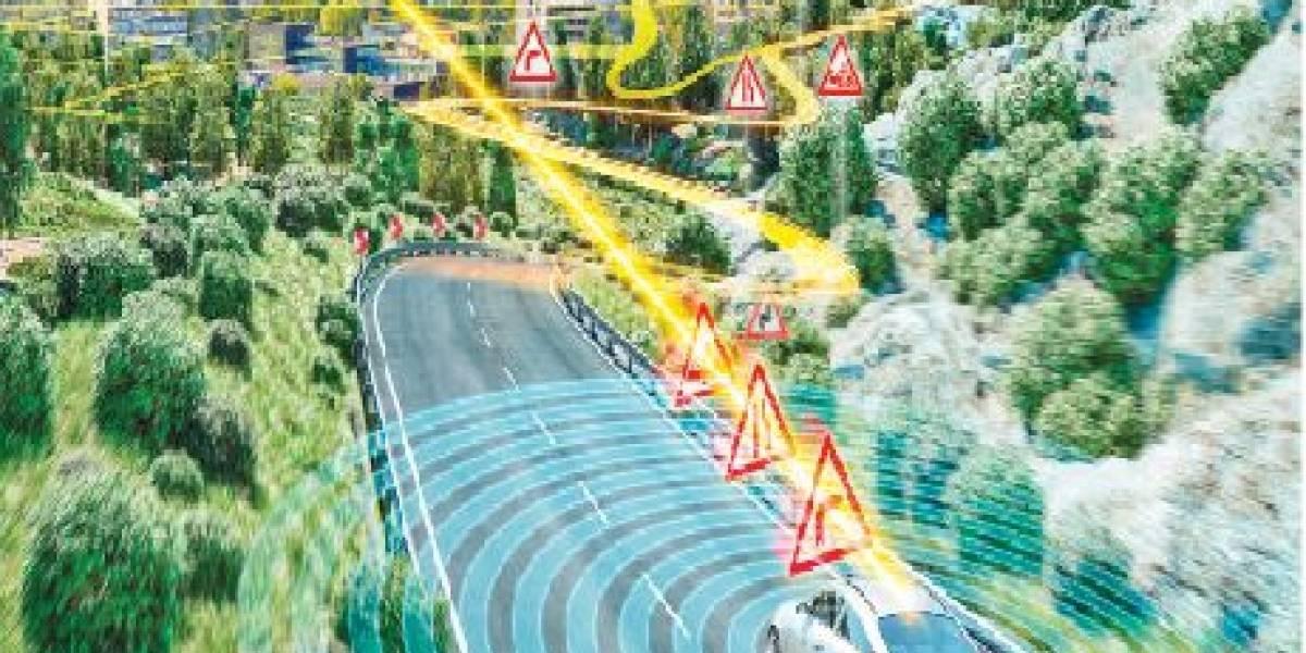 Cómo será  la movilidad y el tráfico en 2030, según Continental AG