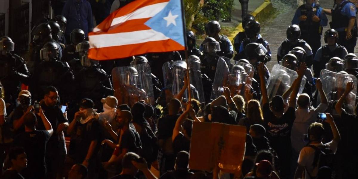 Hispanic Federation repudia actos de odio y corrupción en el Gobierno