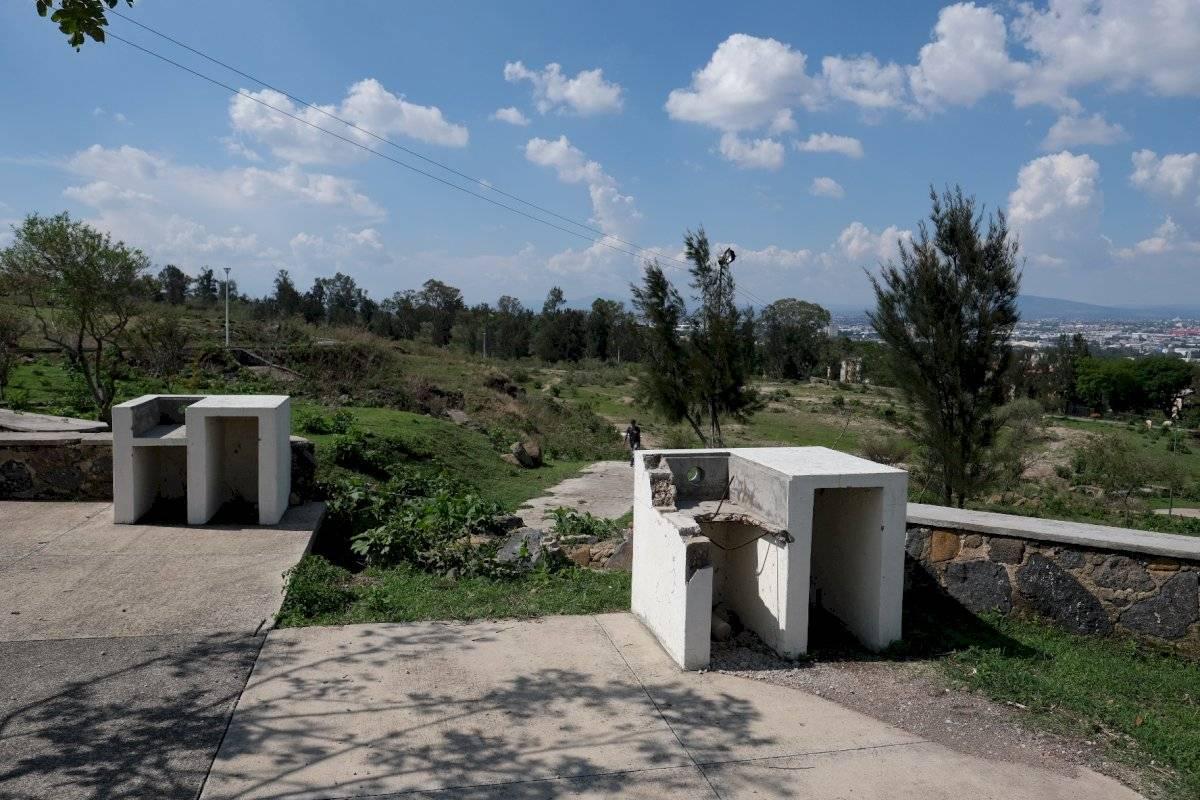 Cerro del Cuatro no será afectado, afirman autoridades estatales y de la UdeG