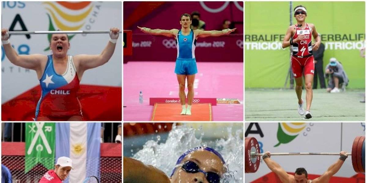 Las principales cartas de medalla del Team Chile en los Juegos Panamericanos de Lima 2019