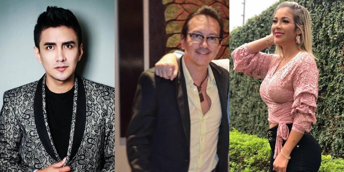 Actualización: El estado de salud de David Reinoso, Catherine Velasteguí y Emerson Morocho tras el accidente