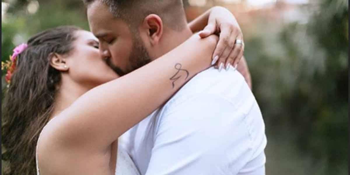 Carioca sofre ataques por 'casamento consigo mesma' e comete suicídio; ex-noivo se pronuncia