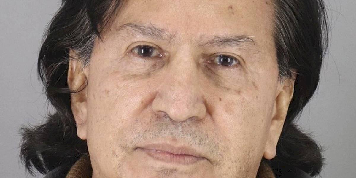 Ex presidente de Perú Alejandro Toledo fue arrestado en EEUU con fines de extradición