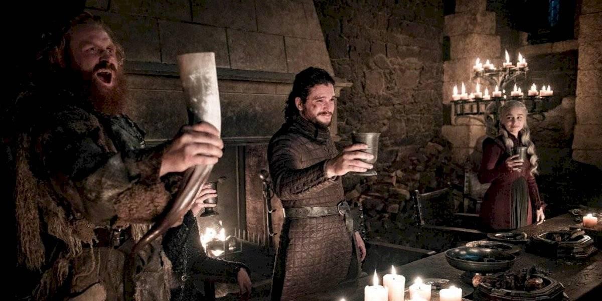 """""""Game of Thrones"""" rompe récord de nominaciones en los Premios Emmy"""