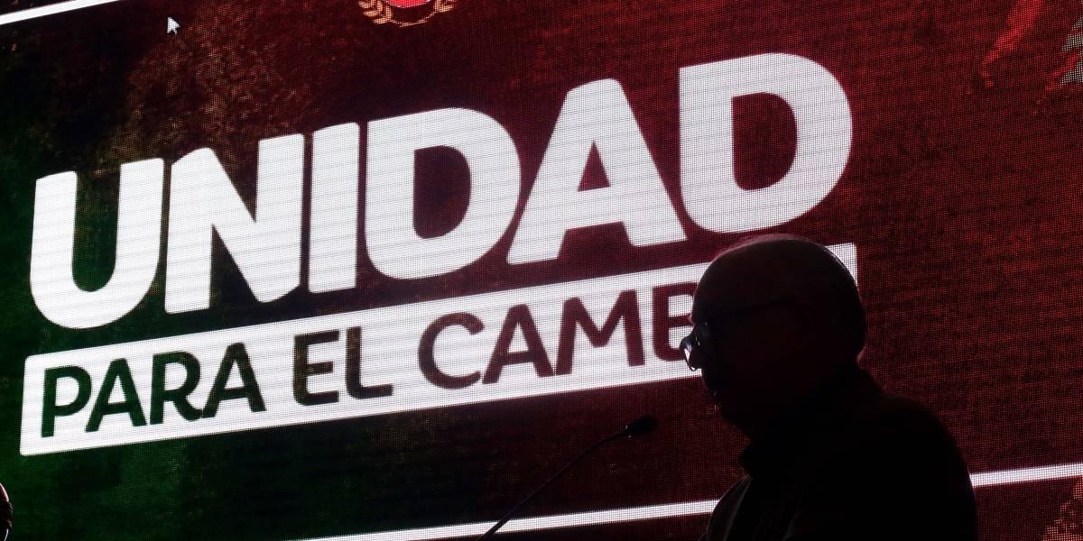 Partido Comunista analiza posible alianza con el Frente Amplio