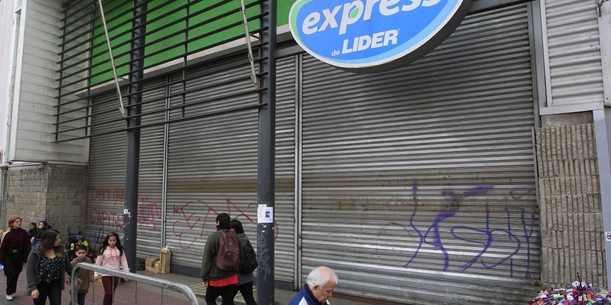 Walmart informa acuerdo con sindicatos y da por finalizada la huelga