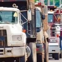 Camioneros y Junta de Control Fiscal llegan a un acuerdo