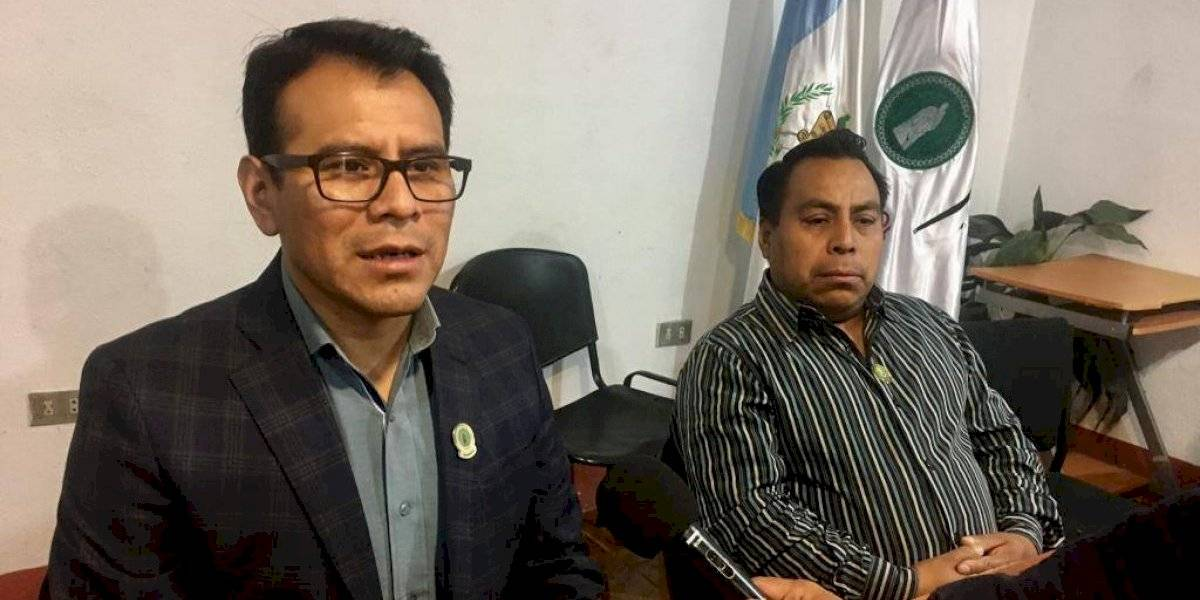 Piden que extranjeros y visitantes cumplan requisitos para arrendar inmuebles en Totonicapán