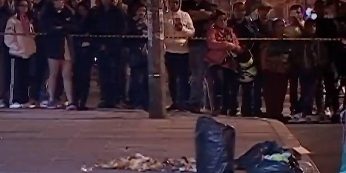 Tres de los cuerpos desmembrados hallados en Bogotá son de venezolanos