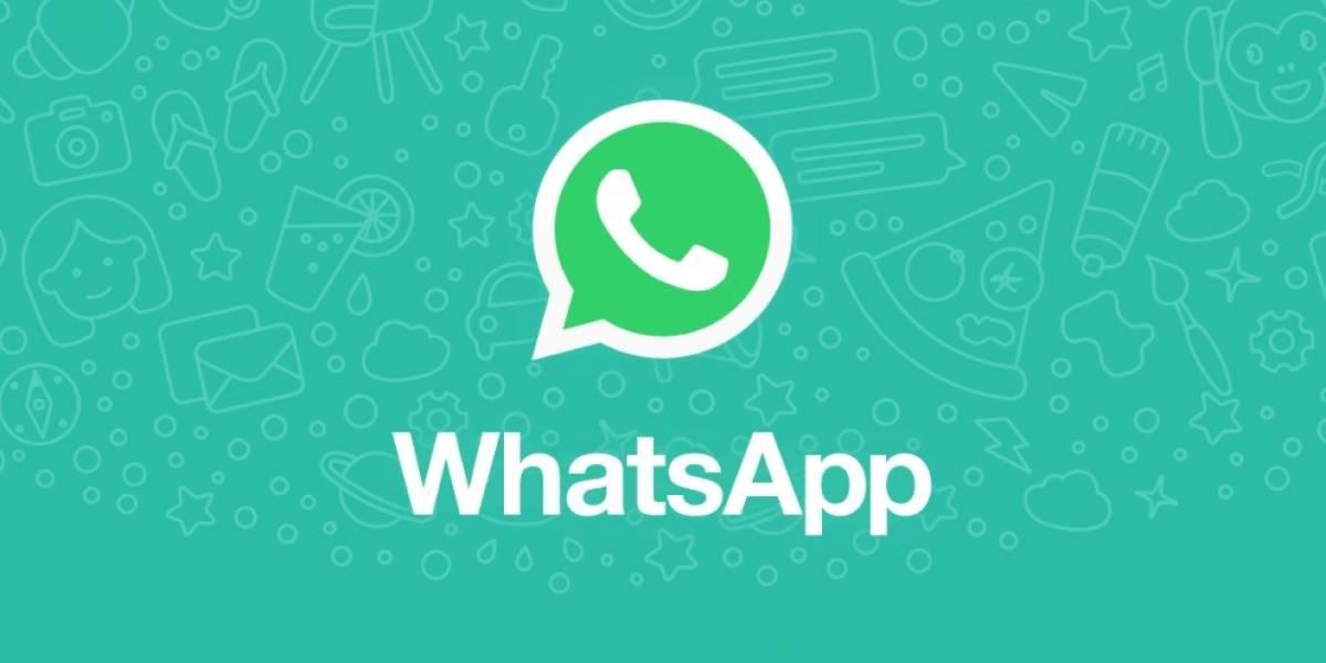WhatsApp libera nova versão do aplicativo para o sistema Android