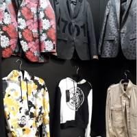 Línea de ropa El Chapa Guzmán