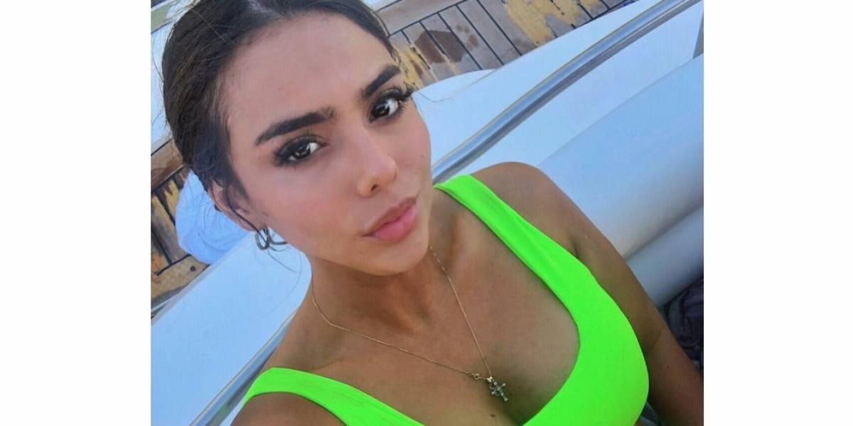 Hermana de James Rodríguez se sinceró sobre la cirugía que cambió radicalmente su apariencia