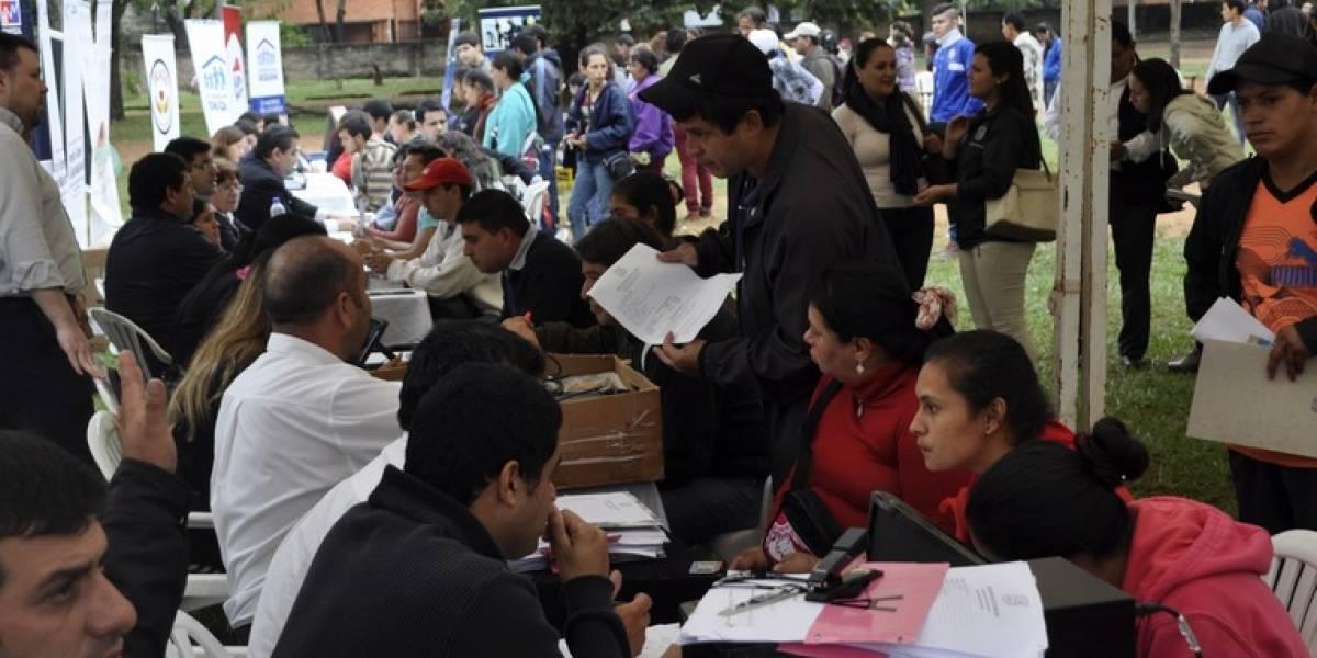Mintrab invita a empresas a dar trabajo a migrantes retornados