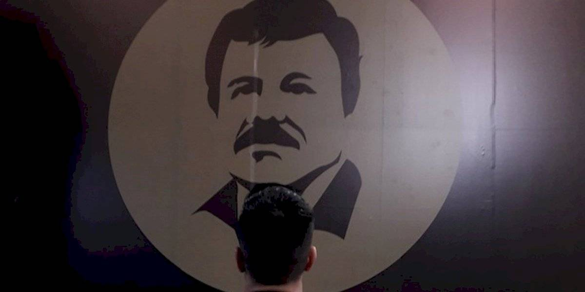 El Chapo Guzmán causa revuelo en Guadalajara