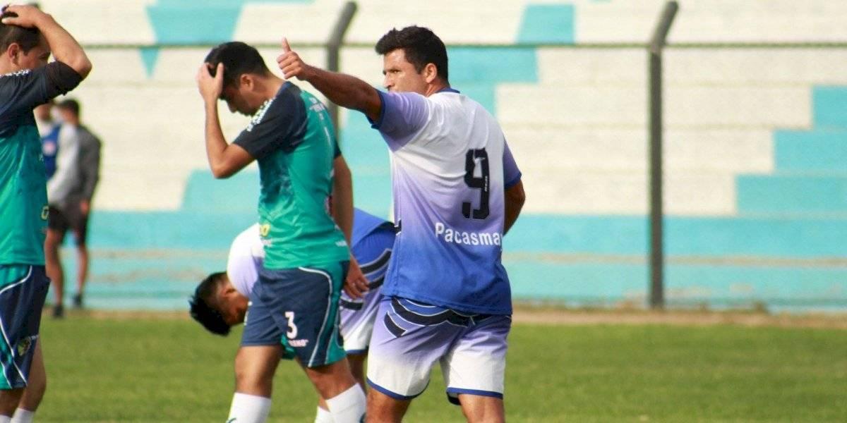 ¡De escándalo! Humillante goleada 24-0 en el futbol peruano