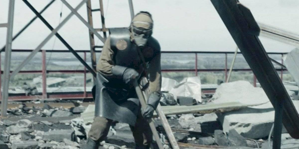 Trabajador de Chernobyl se suicida tras ver la serie de HBO