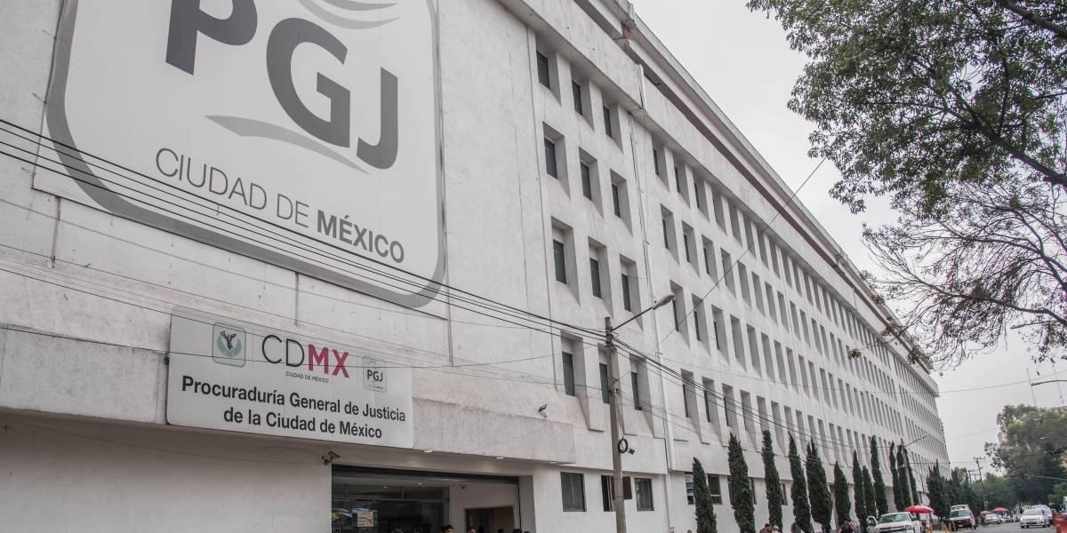 Despiden a agente que denunció a fiscal de la PGJ por acoso y amenazas