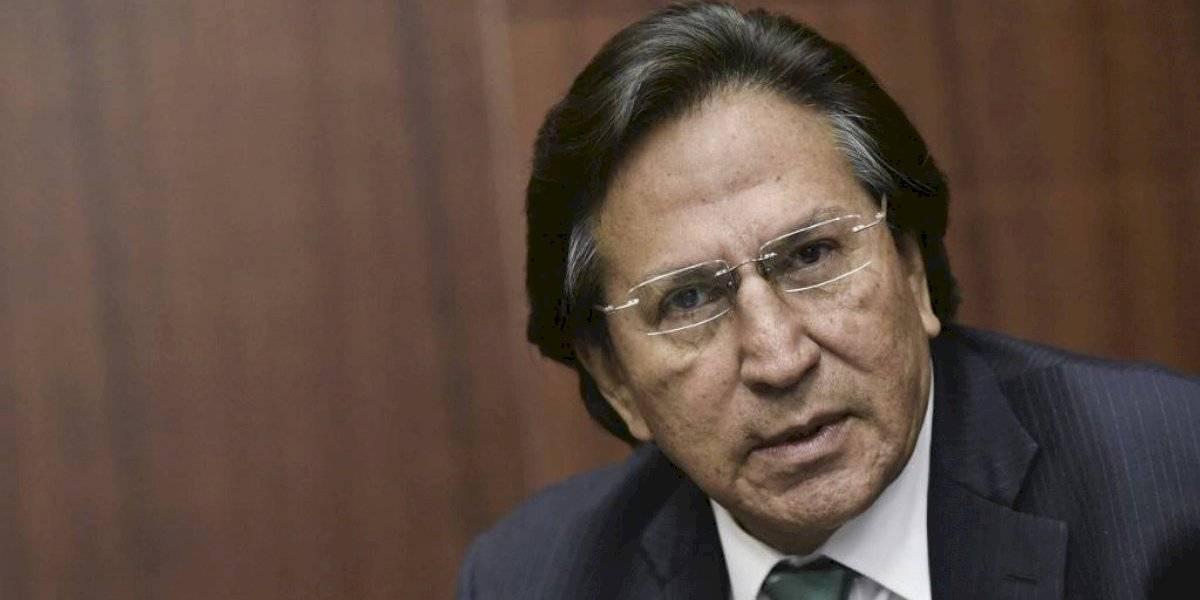Detienen al expresidente de Perú, Alejandro Toledo, por el caso Odebrecht